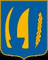 A község címere